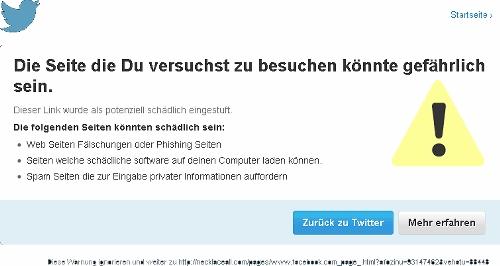 Twitter-Panne 4