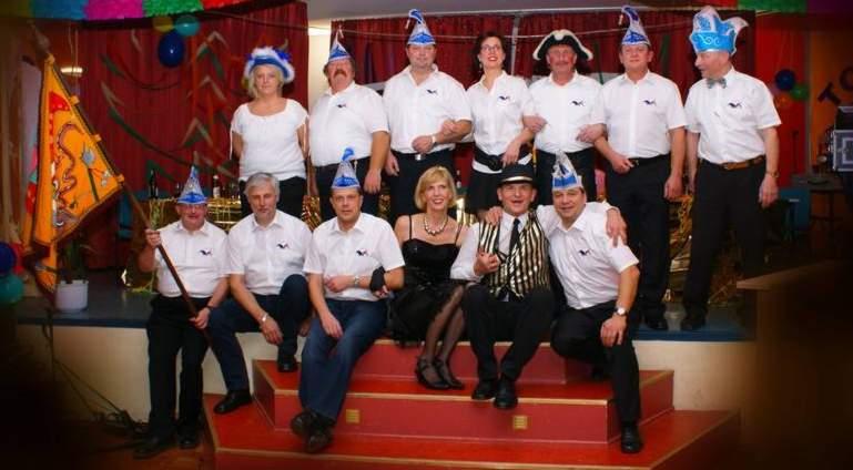 Tessiner Carneval-Club e.V.